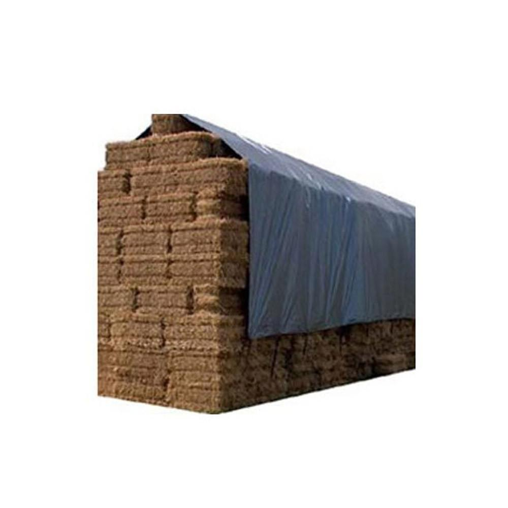 Bale Stack Cover