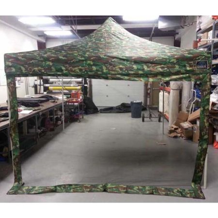 OASIS Pop Up Tents