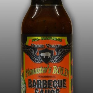 Croix Valley Pitmaster's Bold Barbecue Sauce